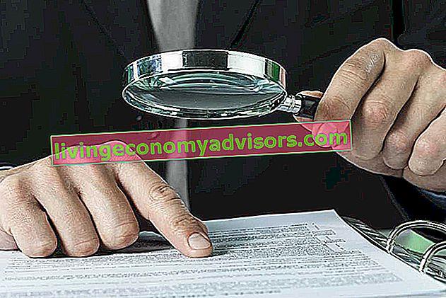 États financiers audités