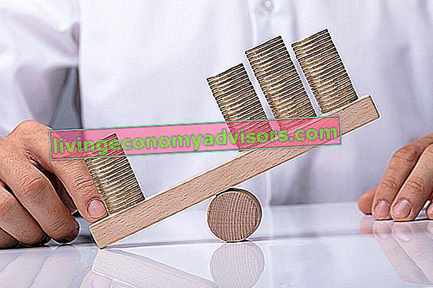Quel est le degré de levier financier?