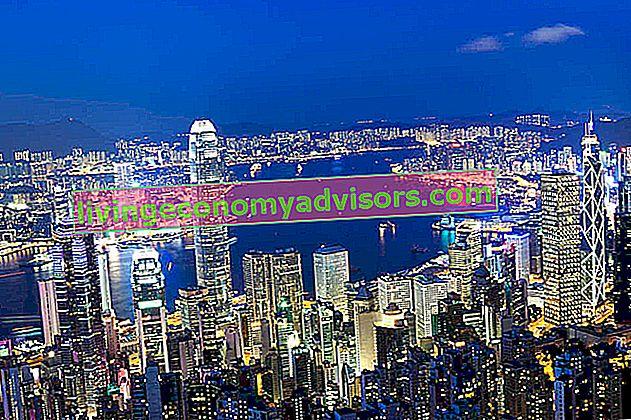 Firma Perakaunan di Hong Kong - Gambaran Keseluruhan
