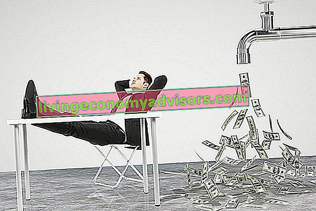 Apakah Pendapatan Pasif?