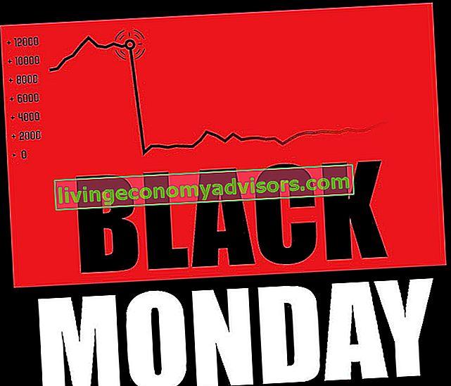 Apa itu & ldquo; Black Monday & rdquo ;?