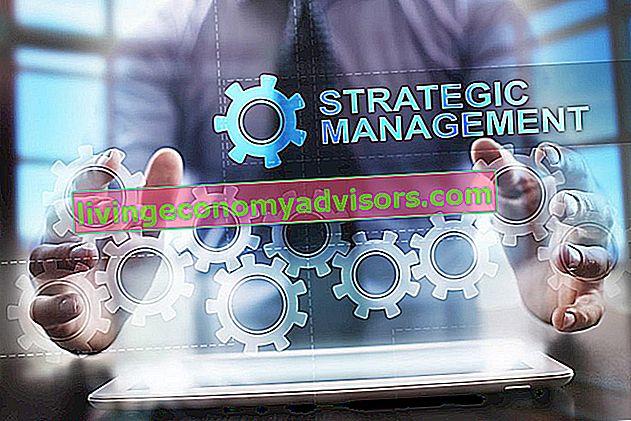 O que é gestão estratégica?