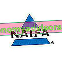 Vad är National Association of Insurance and Financial Advisors (NAIFA)?