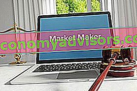 Vad är en Market Maker?