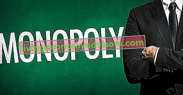 Vad är monopolmarknader?