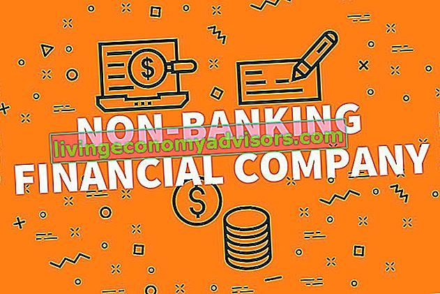 Qu'est-ce qu'une société financière non bancaire (NBFC)?