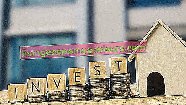 Qu'est-ce que l'investissement dans le revenu?