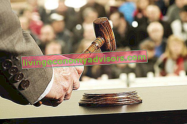 Vem är privata auktionsägare?