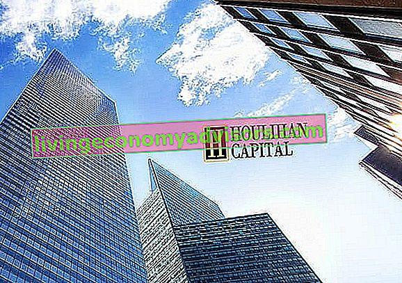 Apa itu Houlihan Capital?