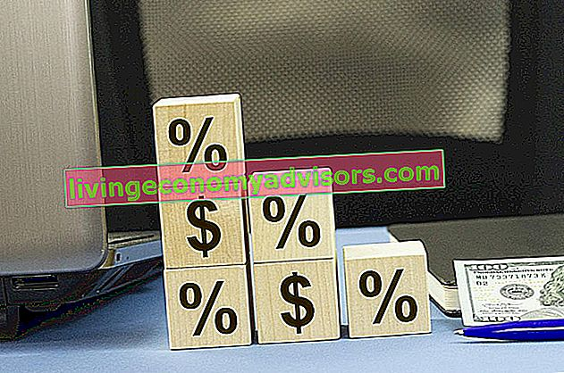 Was ist der Earnings Credit Rate (ECR)?