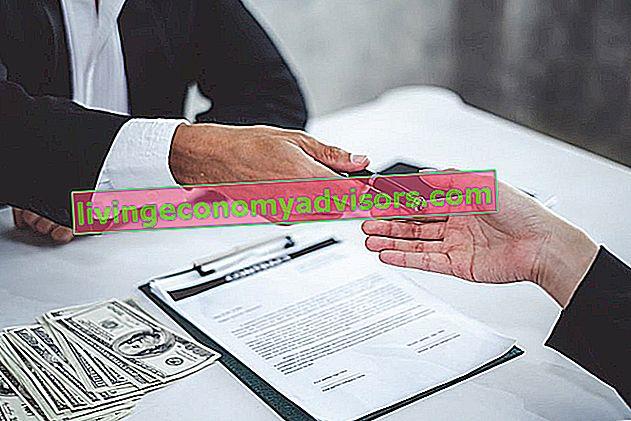 Was ist ein gewerblicher Darlehensvertrag?