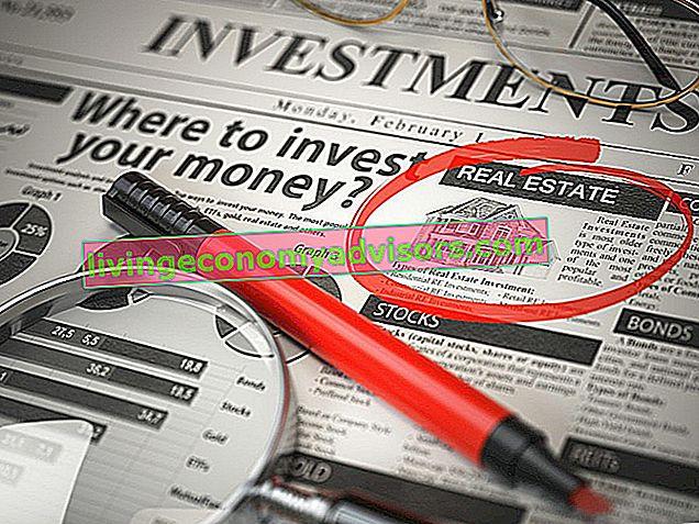 Was ist eine nicht qualifizierte Investition?