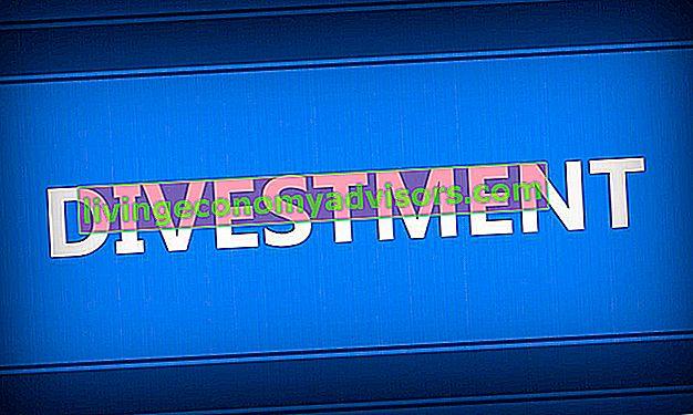 O que é desinvestimento?