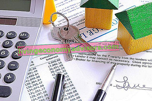 O que é uma hipoteca?