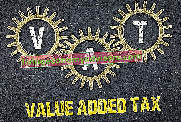 O que é Imposto sobre Valor Agregado (IVA)?