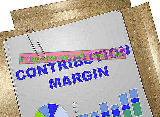 ¿Qué es el margen de contribución?