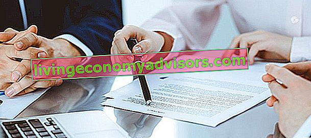 Cos'è un contratto di licenza?