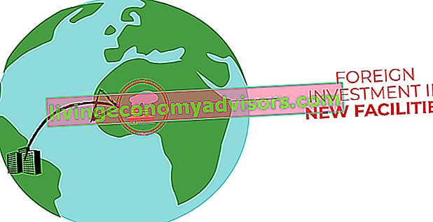 Vad är en Greenfield-investering?