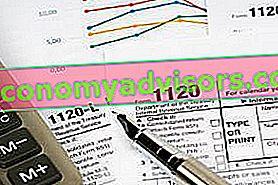 Was ist Einkommensteuer zu zahlen?